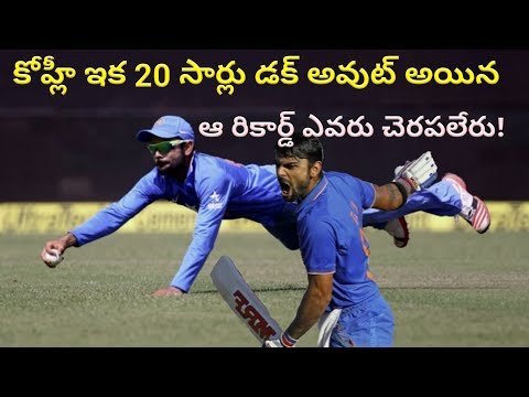 Indian Captain Virat Kohli in South Africa Match Records