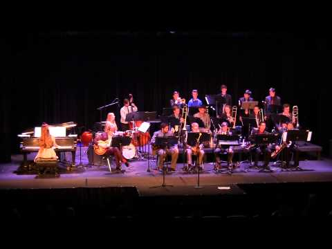 FMCMEA Honor Jazz Concert 2015