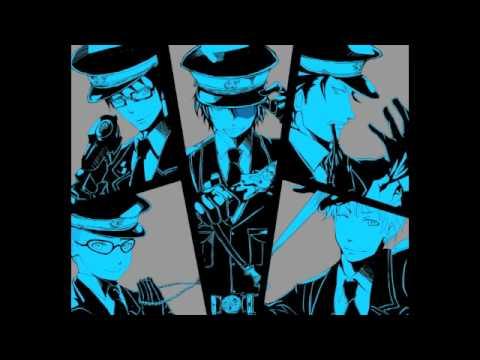 princes of the universe - nightcore