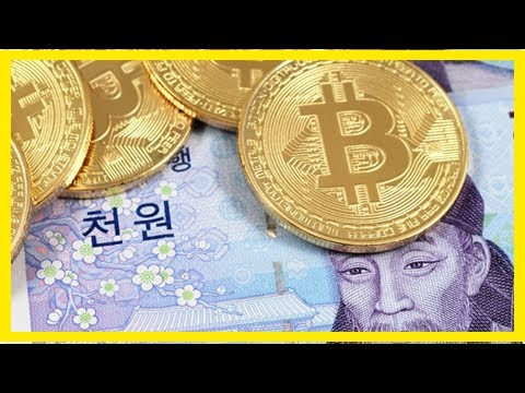 It is Not Possible to Arbitrage South Korea's Cryptocurrency Premiums Without Breaking Laws