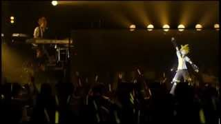 Fire Flower - Part- 12 Song 11-Eng Subs Len Kagamine -  (Miku 39s Concert 2011) Live in Sapporo