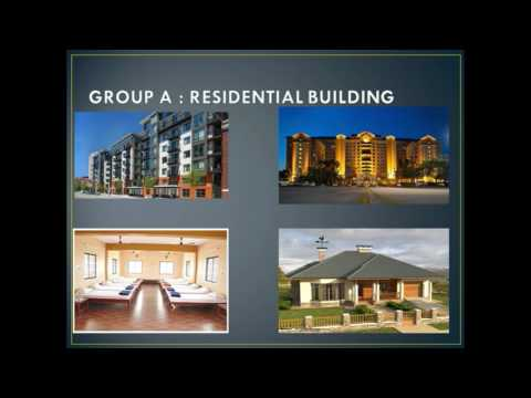 Type of Building : Residential Building l Hindi