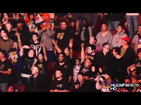 The Rock Returns 2011 (Full) HD 1080p