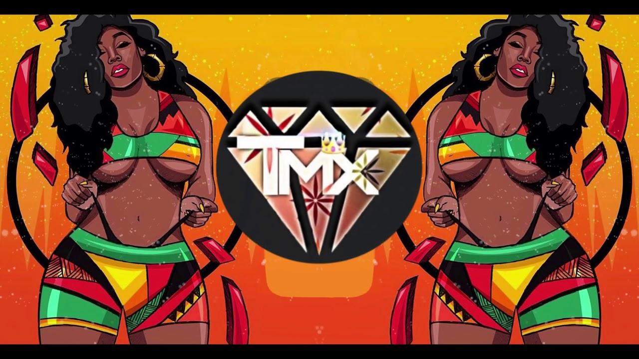 #Afro_RKN (Wip Wap) Ft DeeJay TMX