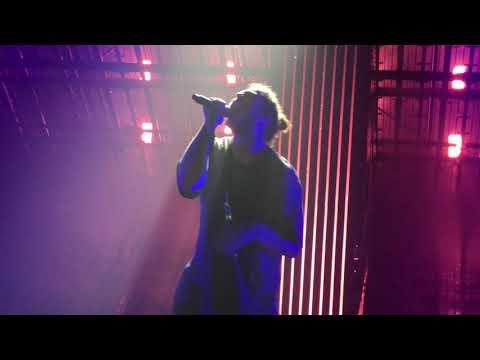 Post Malone - I Fall Apart - 5/16/18 Charlotte, NC