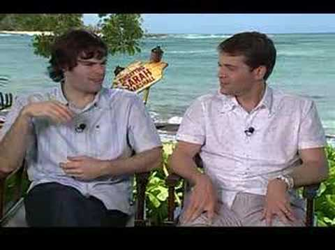 Bill Hader Nicholas Stoller Forgetting Sarah Marshall Mp3
