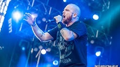 Hatebreed - I Will Be Heard (Live at Resurrection Fest 2016)