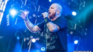 Hatebreed I Will Be Heard Live At Resurrection Fest 2016