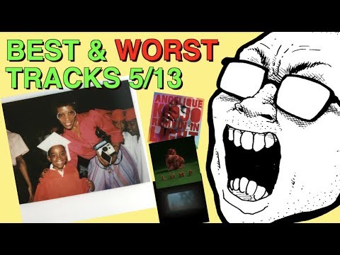 Weekly Track Roundup: 5/13 (André 3000 Is Back!!!)