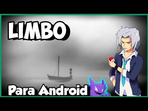 Descarga LIMBO V.1.6 Para ANDROID- Apk +datos Obb