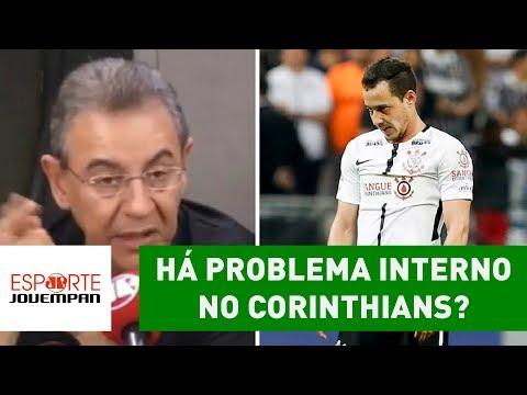 Flavio Prado apura e revela se há problema interno no Corinthians!