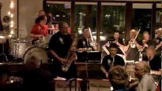 Ken Loomer Big Band- Mr.Lucky-Henry Mancini