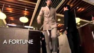 Shining Inheritance - original Korean drama trailer  englsih subtitle