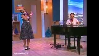 Vanessa Silva & David Antunes - És o meu final feliz (Ao Vivo - Alô Portugal)