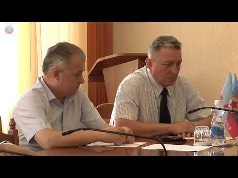 lgikvideo: комиссия по предотвращению ЧС