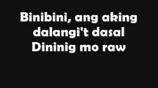 Binibini - Daniel Padilla ( Full Version with Lyrics )