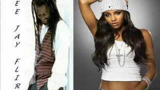 Dee Jay FLIRT ( Lucky dube vs Ciara feat Mims )