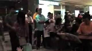 Guzheng Solo at Malaysia