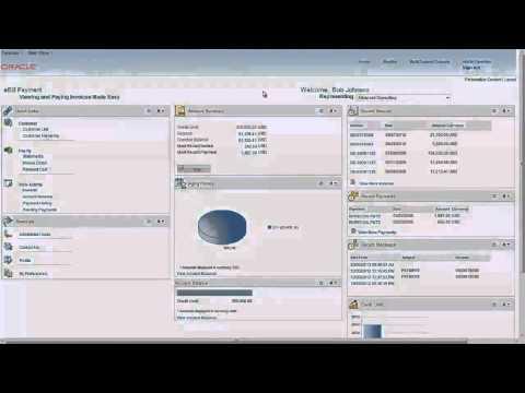 PeopleSoft Financials 9.2