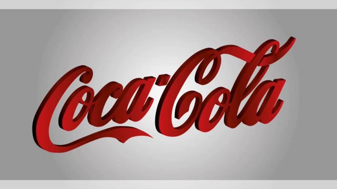 creer un logo 3d avec illustrator