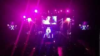 Konsert Anuar Zain 3 Dekad : Ajari Aku