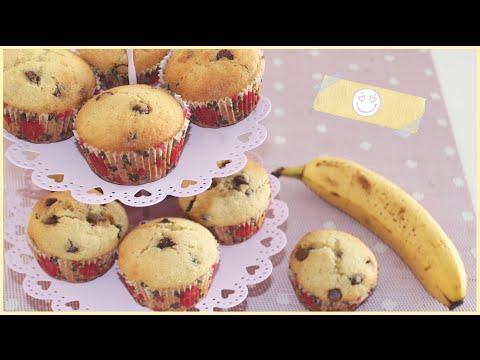 ♡-muffins-choco/banane