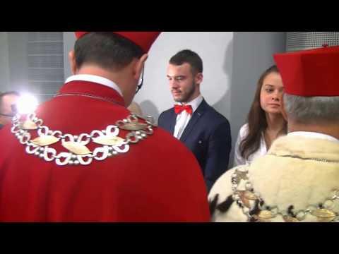 OLSZTYN24: Inauguracja Roku Akademickiego 2017/2018 W UWM W Olsztynie (4)