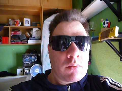 Gargoyles Shakedown Sunglasses - YouTube