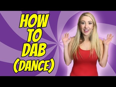 How to DAB (Dance)