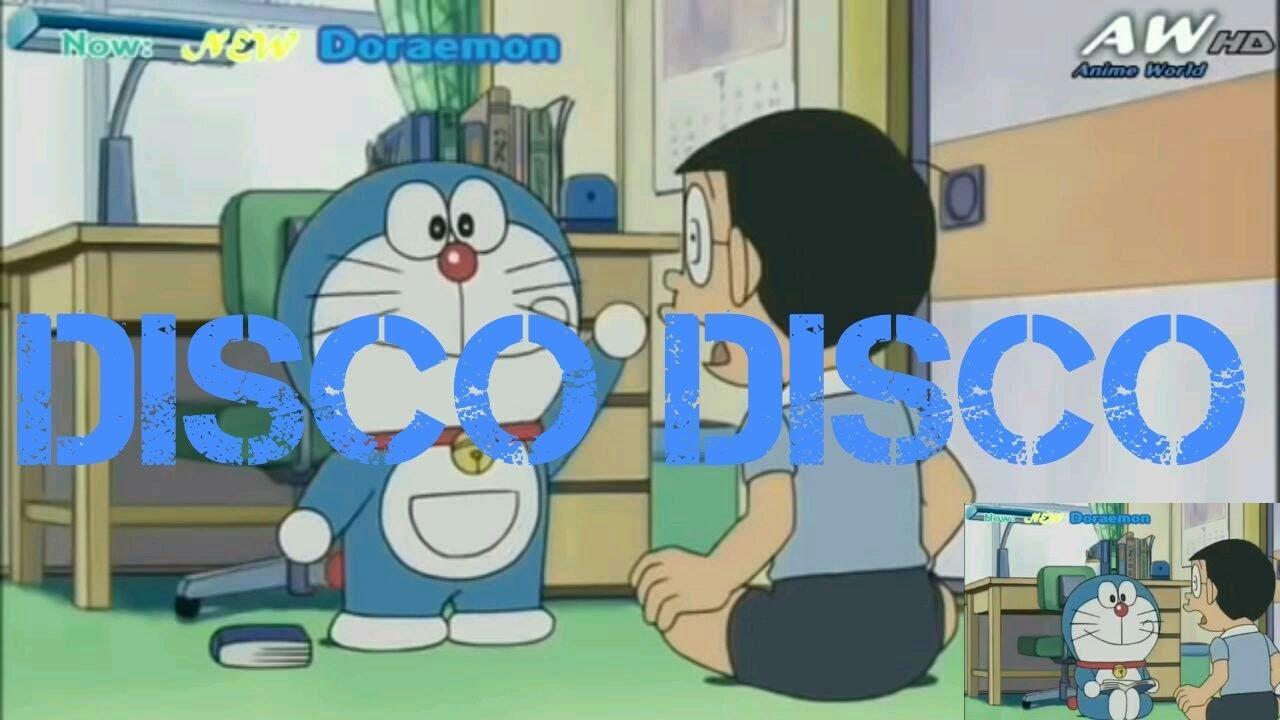 disco the new raemon
