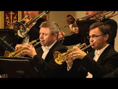 """Giuseppe Verdi - """"La Forza del Destino"""" - Hungarian Symphony Orchestra Budapest"""