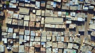 4K - South Africa from above (DJI Mavic Pro / Phantom 4)