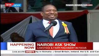Sonko slams Governor Iria over Ndakaini water woes, tells him to respect Uhuru