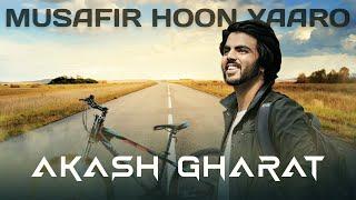 Musafir Hoon Yaaron | Cover | Akash Gharat | Kishore Kumar | New Hindi Song 2020 | Old Hindi Song |