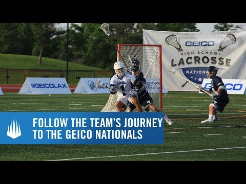 IMG Academy At The 2017 GEICO High School Lacrosse Nationals