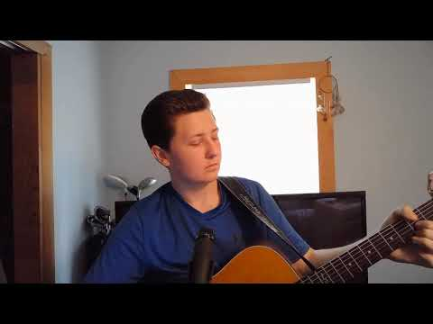 "Viral Johnny Cash Kid Releases Full Cover Of ""I Walk The Line,"" And I'm Still Convinced He's The Ghost Of Johnny Cash"