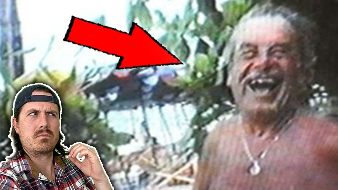 This man's secret shocked the world (*MATURE AUDIENCES ONLY*)