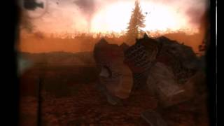 Dark Shadows - Army of Evil - Story trailer