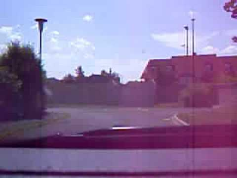 Wuerzburg Leighton Barracks Wuerzburg Germany US Army Europe
