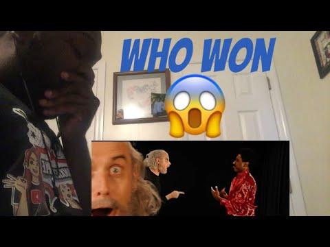 "ERB "" George Carlin vs Richard Pryor"" REACTION!!!!"