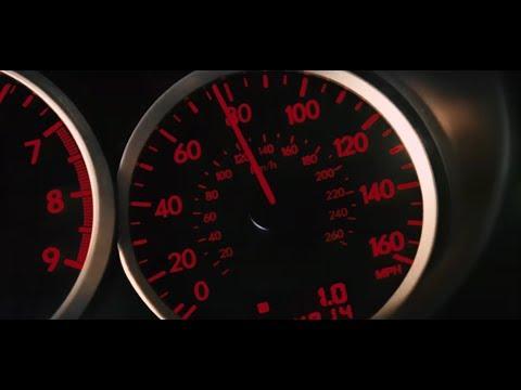 Initial B [Baby Driver X Deja Vu]