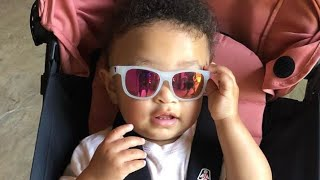 What Serena Williams Daughter Look Like Now [ Alexis Olympia Ohanian Jr ] – 2018.