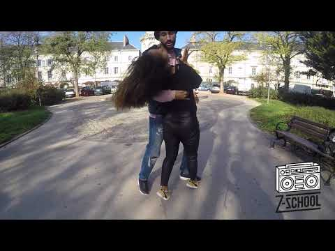 Chris brown - What would you do - Chorégraphie Mr Z and Mrs Z