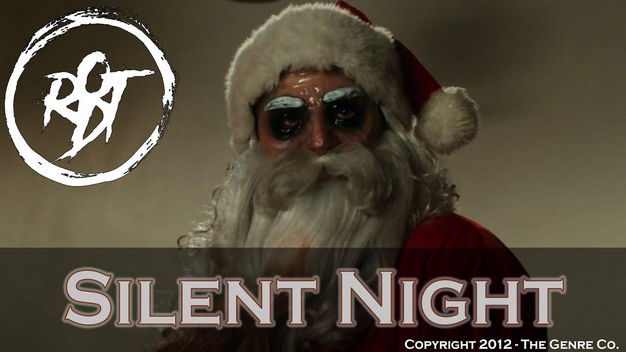 Download Silent Night - Spoiler Free Review - 2012 Killer Santa Christmas Horror!