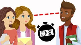 Wie Machen Leute Wie Du in 30 Sekunden