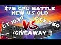 GT 1030 Should You Buy? - GT 1030 vs GTX 760 + Giveaway.