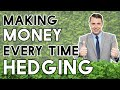 FOREX Hedging Strategy presented by a Millionaire - YouTube