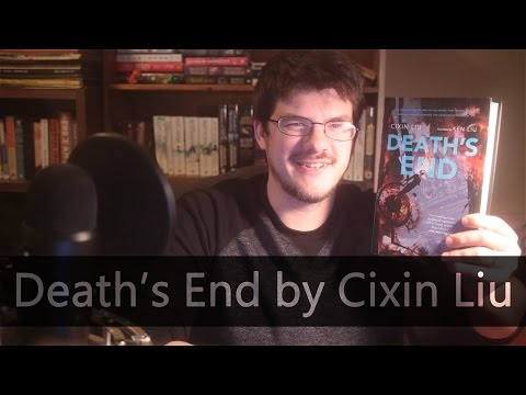 Death's End by Cixin Liu | Review