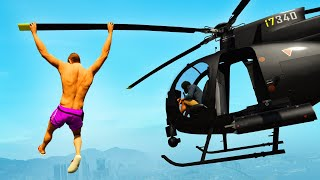 GTA 5 TOP Fails, Funny, Epic and WTF moments