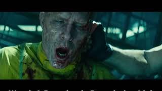 Fantasy Science Fiction Film - DeadPool 2